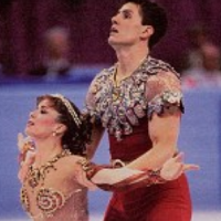 2-time national pairs champions, Rocky Marval (and Calla Urbanski)