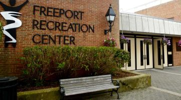 freeport rec center